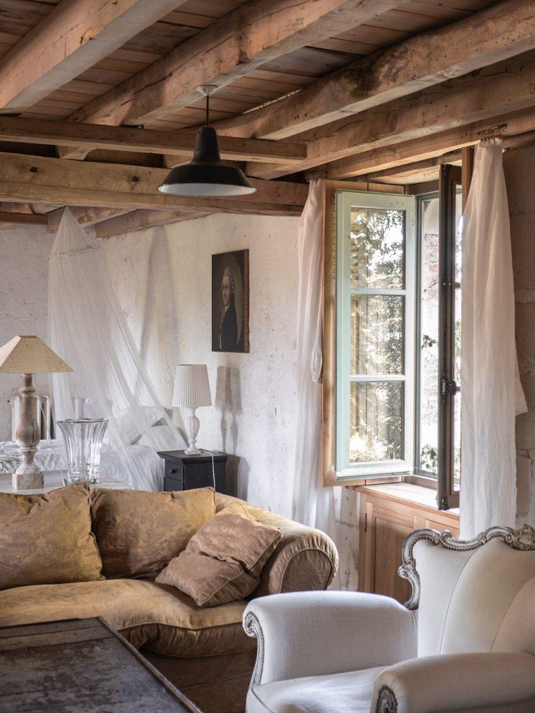 Le Moulin Bregeon Chambre d'hôtes Pays de la Loire