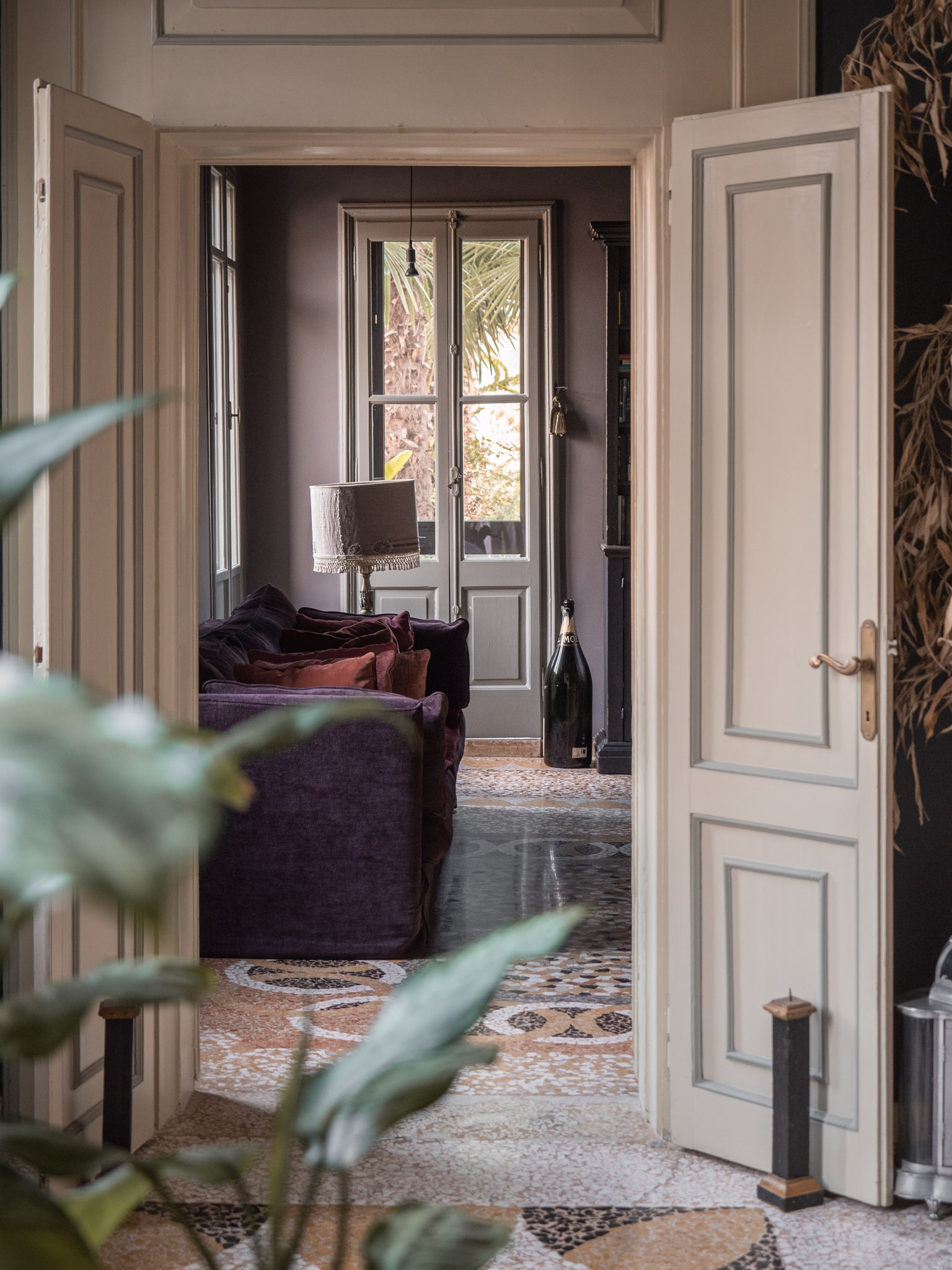 Le Convertite Bed and Breakfast, Treviso