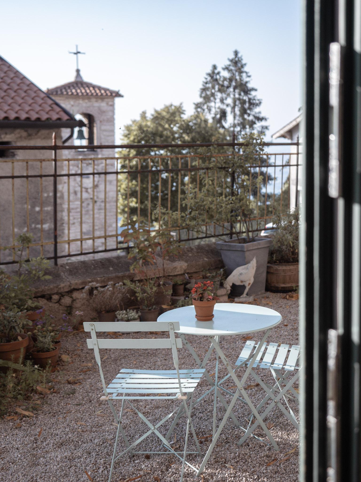 La Scuola Guesthouse Lusiana, Bed and Breakfast Veneto Italy