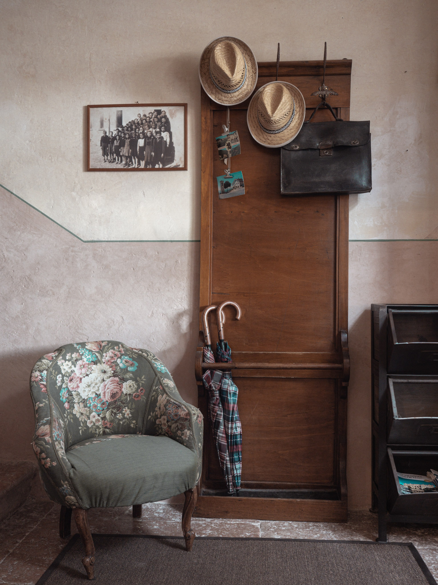 La Scuola Guesthouse Lusiana, Bed and Breakfast vintage Veneto
