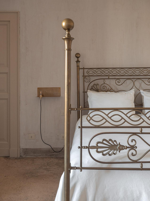 Palazzo Daniele Luxury Hotel, Apulia, Italy