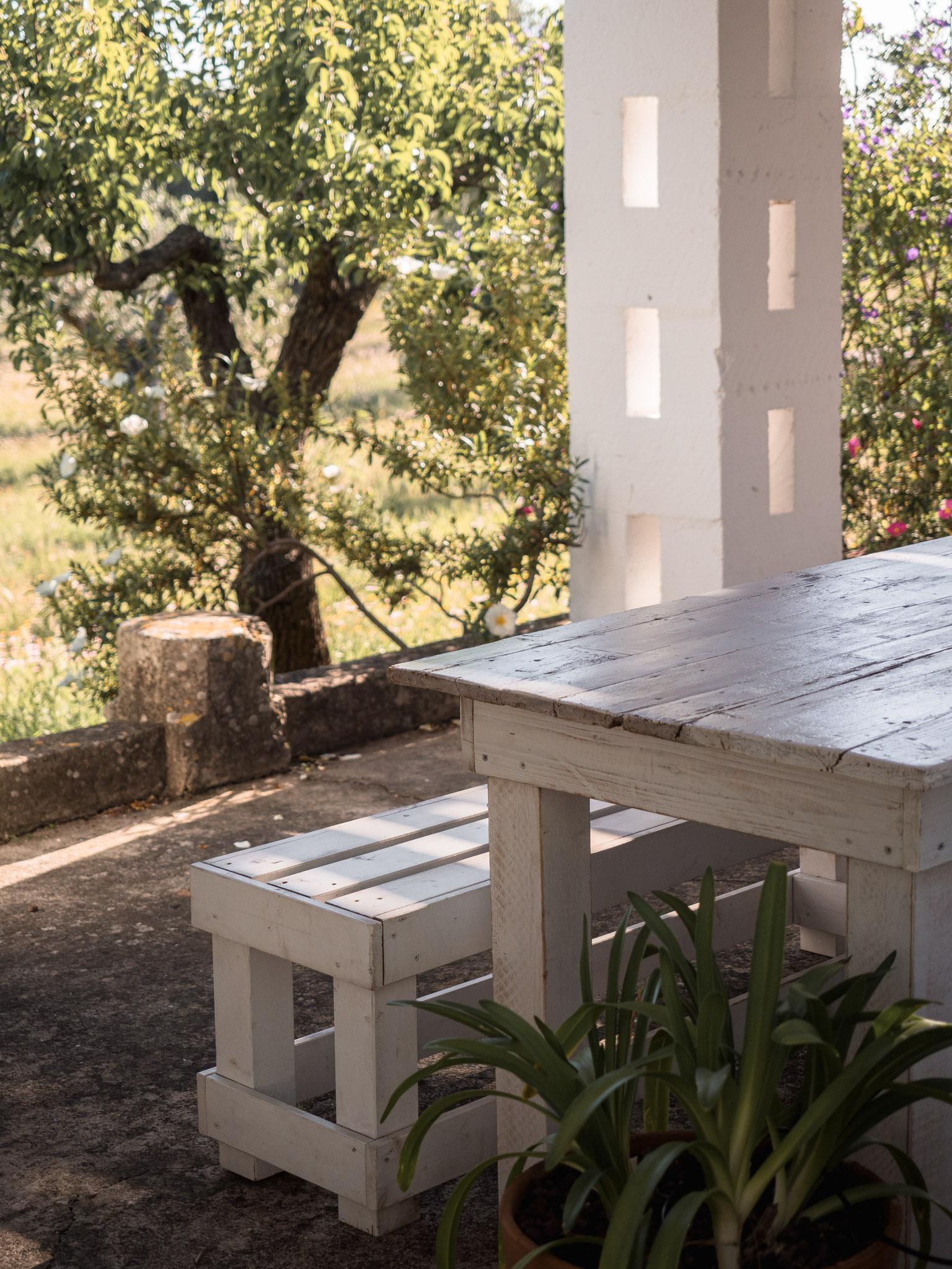 Masseria Moroseta, Ostuni modern farmhouse