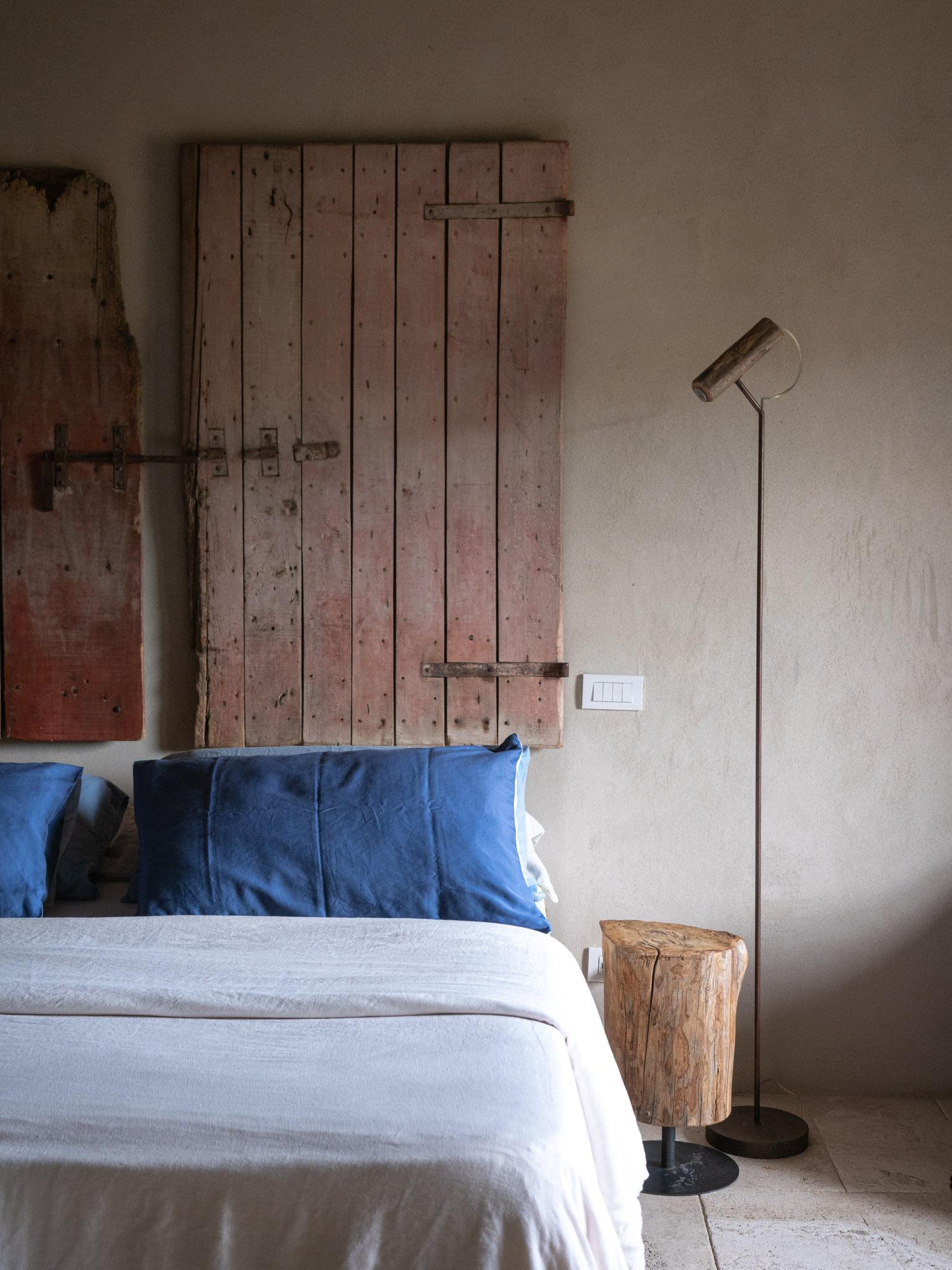 Suite Blu Notte, Follonico