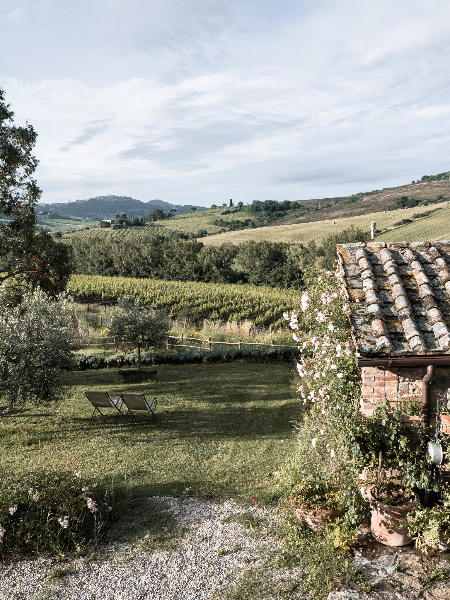 Follonico Bed and Brakfast, Torrita di Siena - Toscana