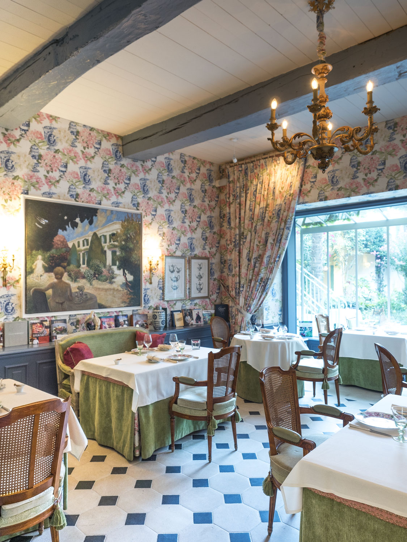 La Table d'Olivia, Saint-Martin-de-Ré