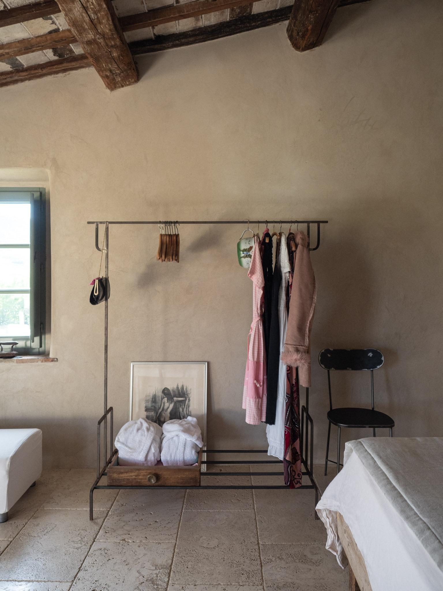 Suite Rosso Tramonto, Follonico
