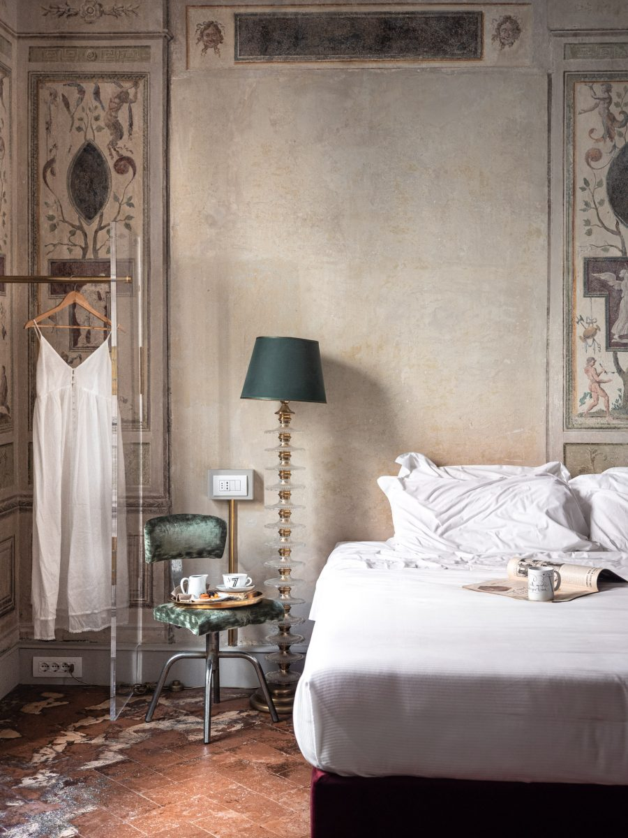 Oltrarno Splendid Suite Bed and Breakfast Florence