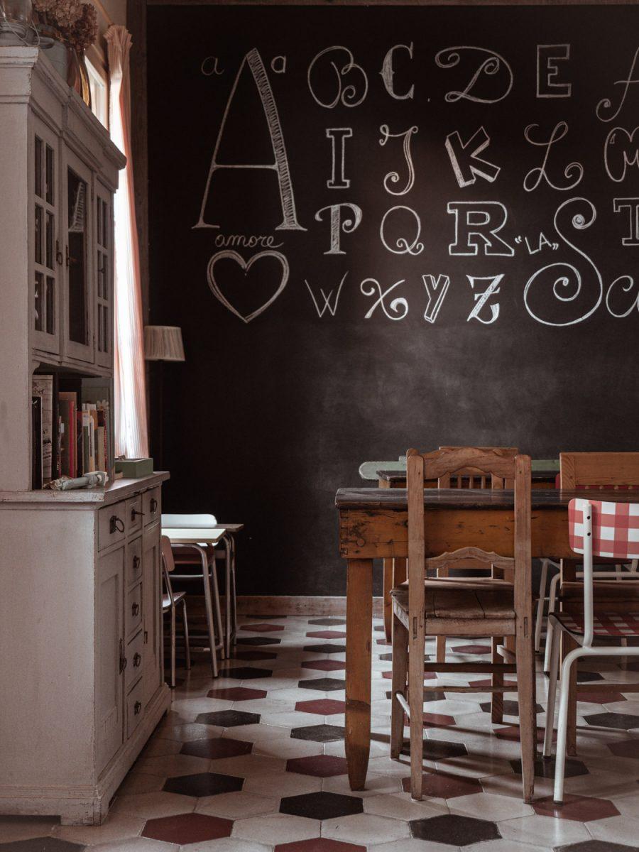 La Scuola Guesthouse Lusiana, Bed and Breakfast Veneto