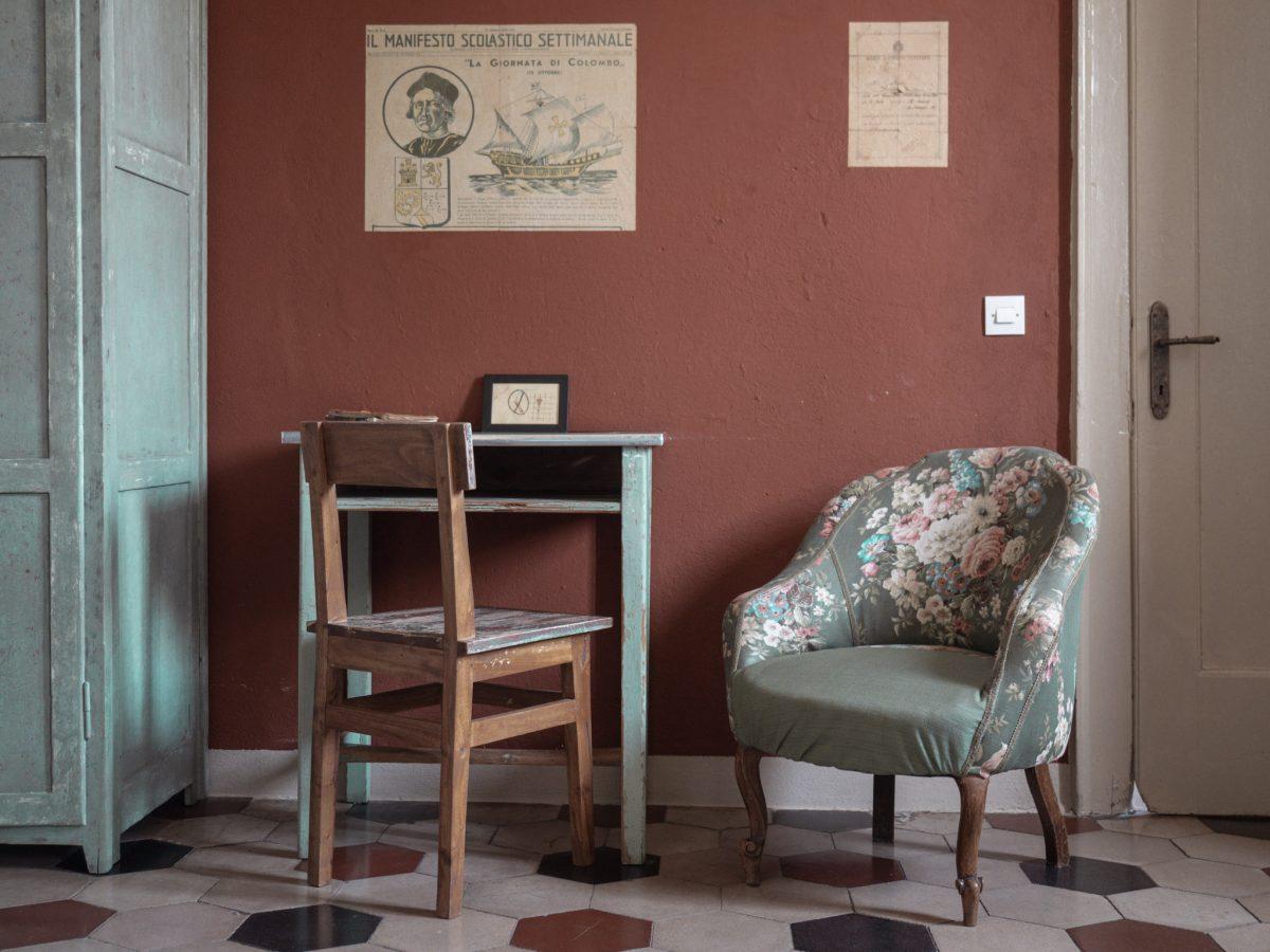 La Scuola Guesthouse Lusiana, Veneto