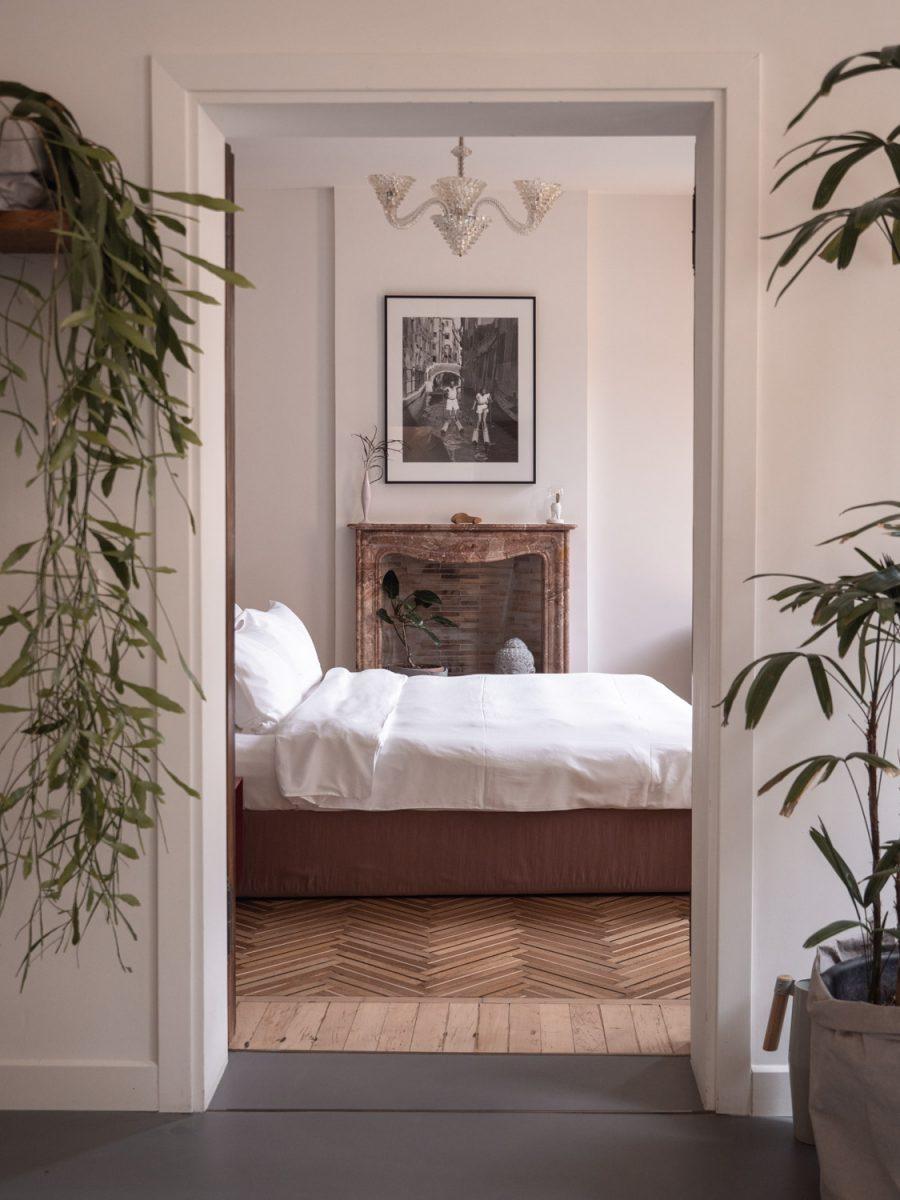 Casa Flora, Venezia