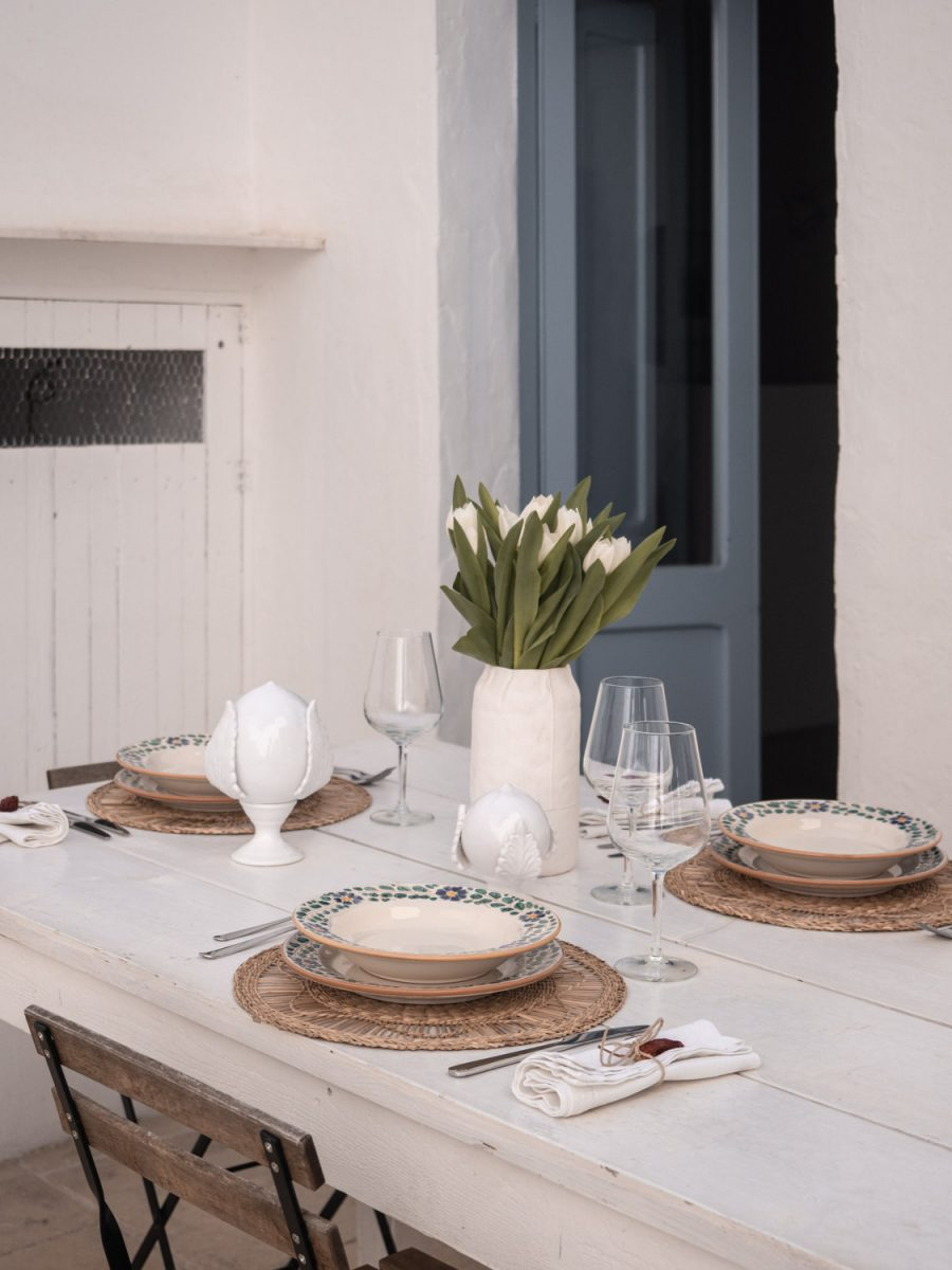 Riad Salentino, casa vacanze Acqua di Puglia