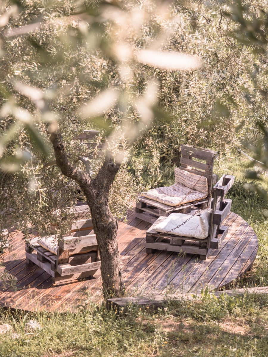 The Lazy Olive Glamping, Petroio Toscana