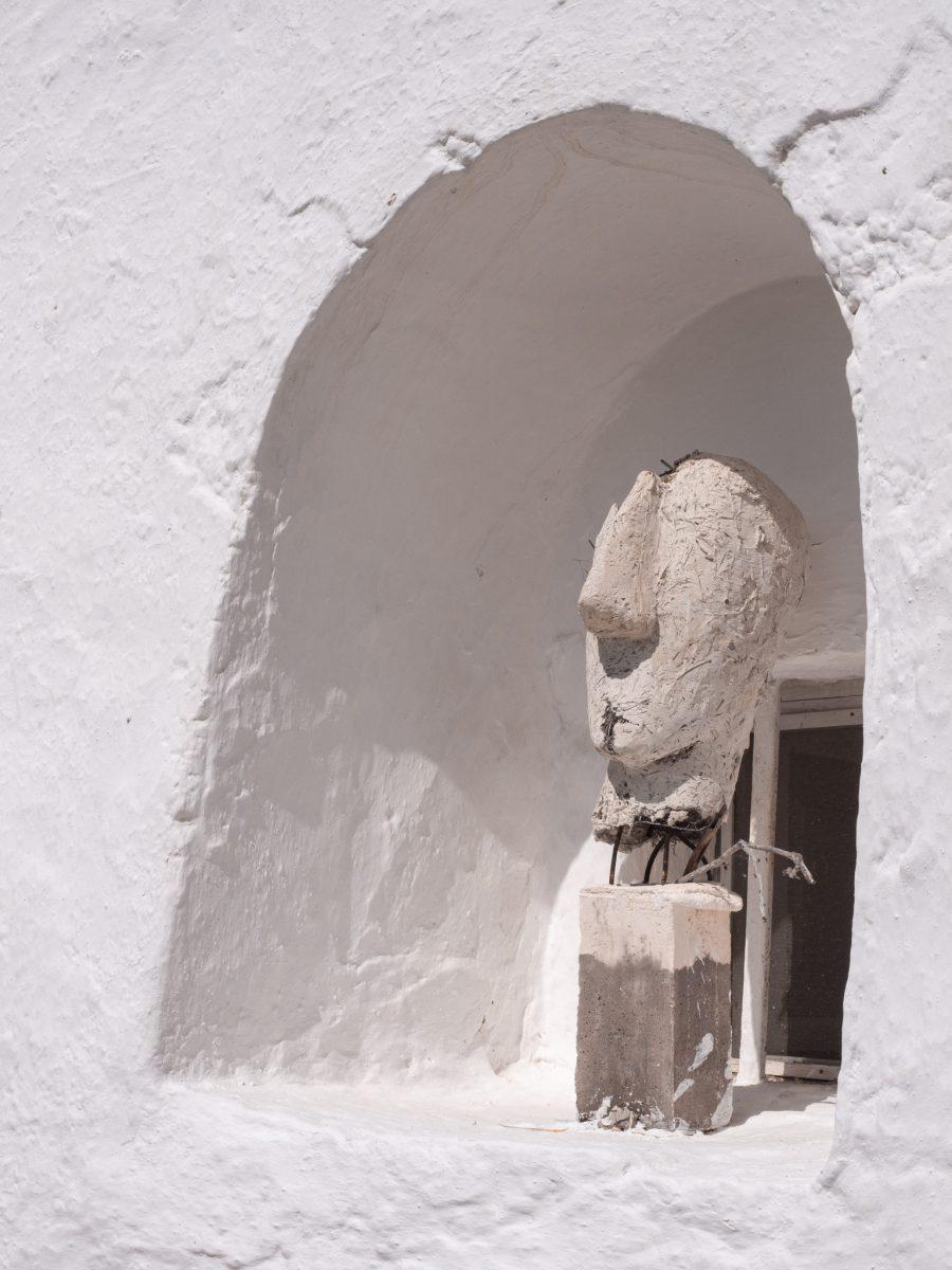 Trullo Nostrano, casa vacanze Cisternino Valle d'Itria Puglia